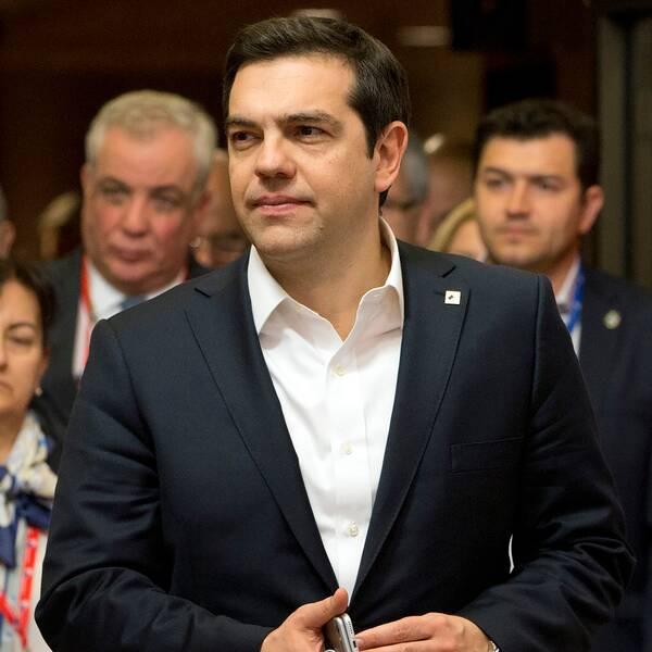 Grekland premiärminister Alexis Tsipras har ännu inte kunnat uppfylla reformkrav och andra villkor som långivarna ställt för att betala ut nya nödlån