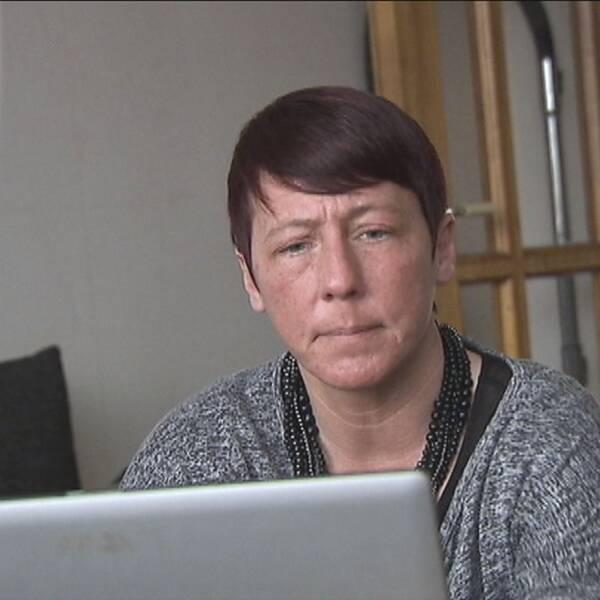 Tina Linder, initiativtagare