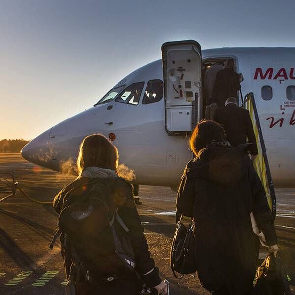Bromma Aiport