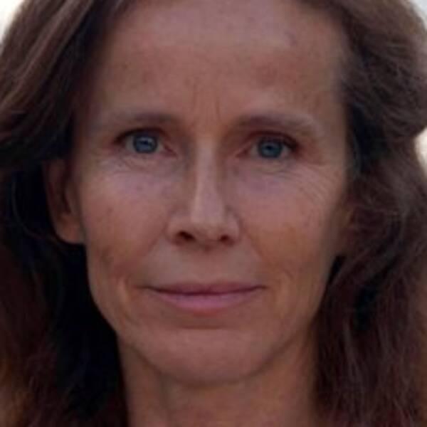Mona Nilsson, Strålskyddsstiftelsen