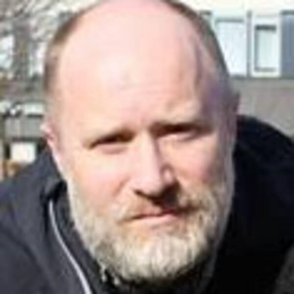 Jeroen Wolfers