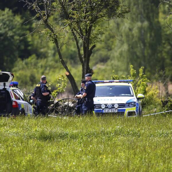 På tisdagen föll domen mot de två minderåriga pojkar som är misstänkta för mordet på en 65-årig man från Derome.