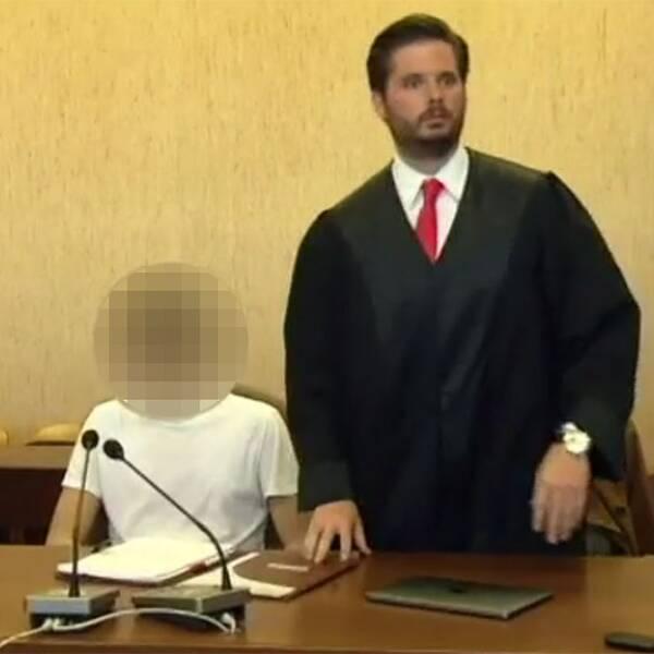 26-åring åtalas för sexövergrepp i Köln