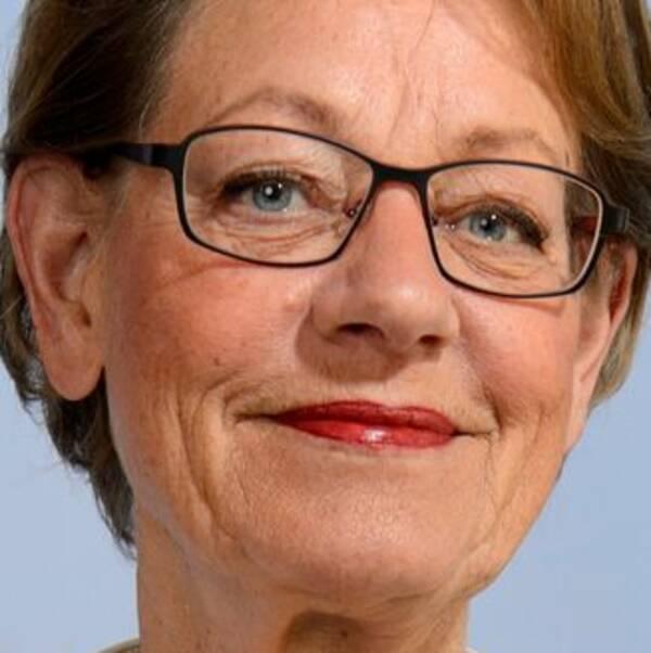 Gudrun Schyman FI