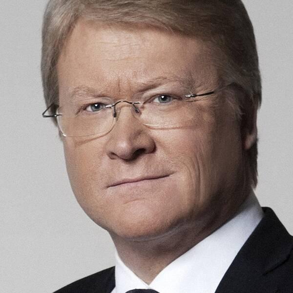 Lars Adaktusson (KD), EU-parlamentariker