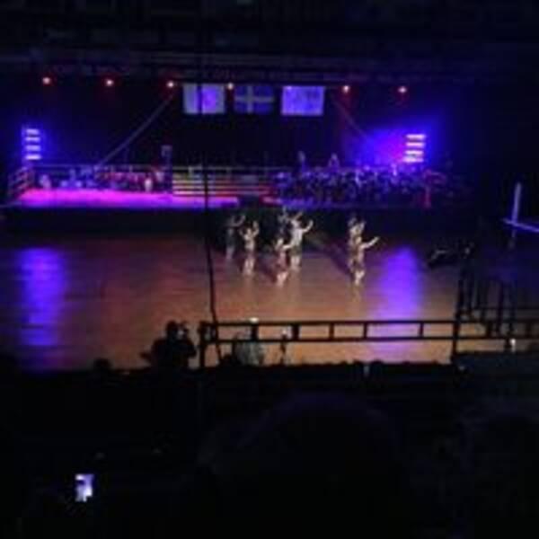 invigningsceremoni, VM i thaiboxning i Jönköping
