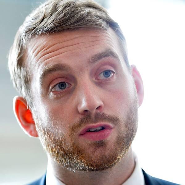 Jakop Dalunde (MP)