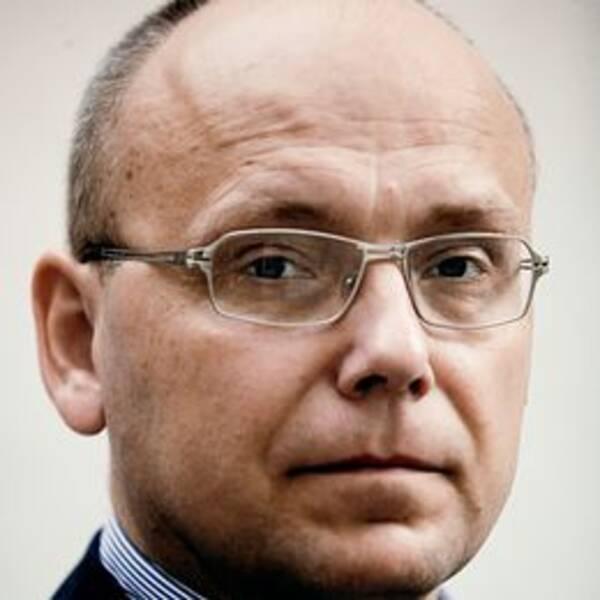 Magnus Ranstorp