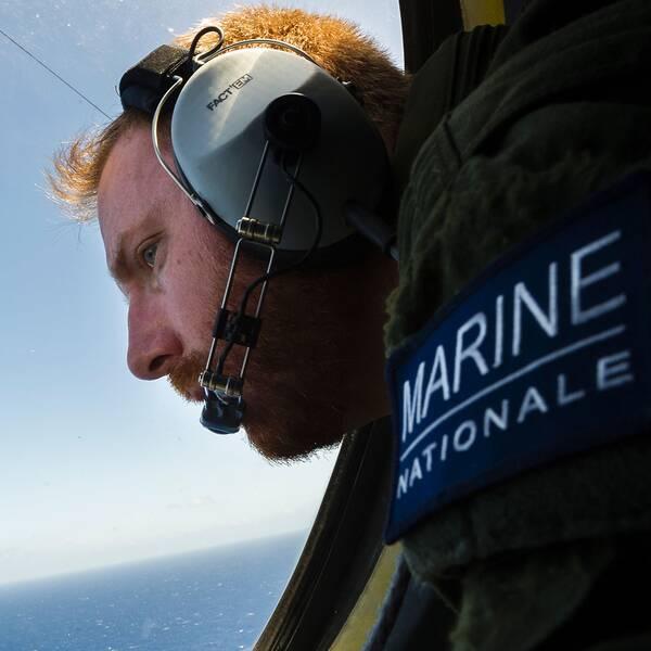 Franska marinen