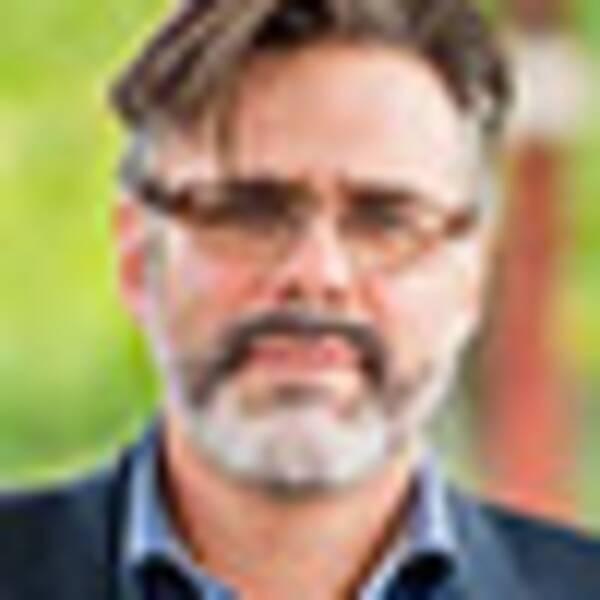 Christer Mattsson, tf föreståndare