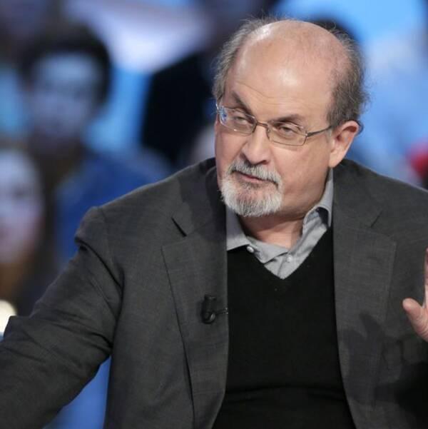 Salman Rushdie anklagar Mo Yan för att springa regimens ärenden.