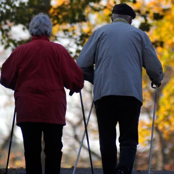 Ens faktiska ålder behöver inte alltid överensstämma med ens inre ålder, konstaterar forskare.