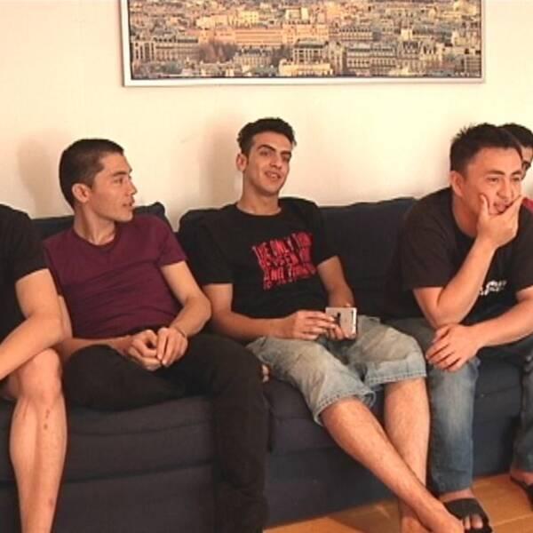 HVB-hemmet i Grillby, som SVT Nyheter Uppsala tidigare rapporterat om, har stängt. Detta efter att rätt tillstånd saknas för att driva hemmet. De åtta pojkarna som har bott där har därför omplacerats.