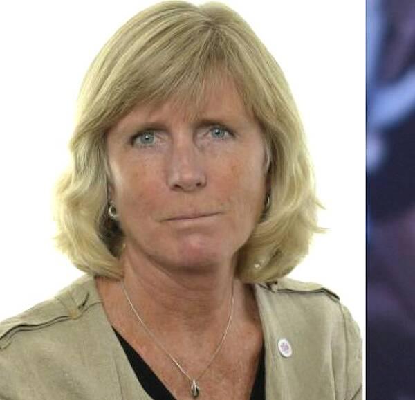 Helene Pettersson (S) riksdagsledamot Sävsjö kommun