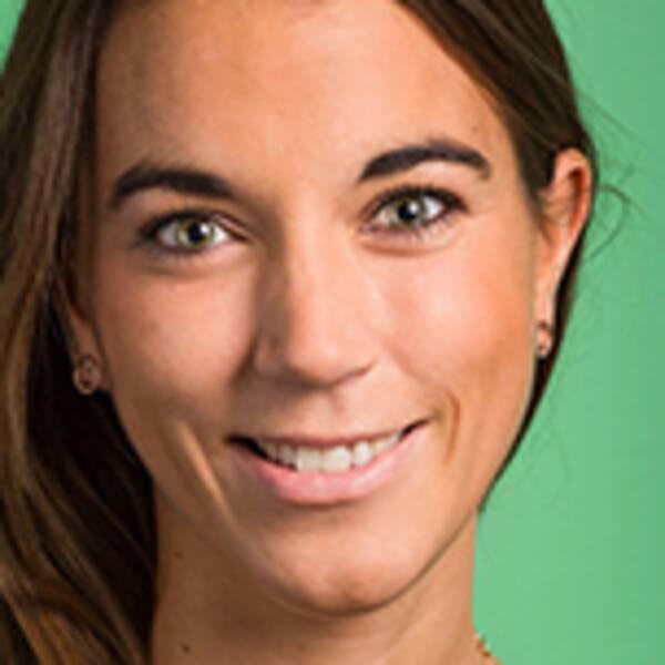 Johanna Kull, sparanalytiker på Avanza AB