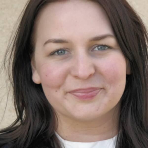 Felicia Sundmark  Ordförande KD Uppsala