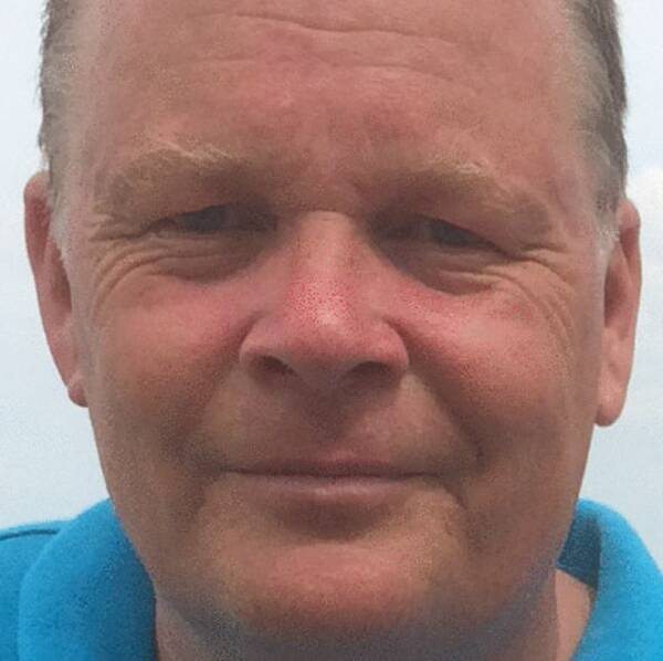 Mats Hammarstedt