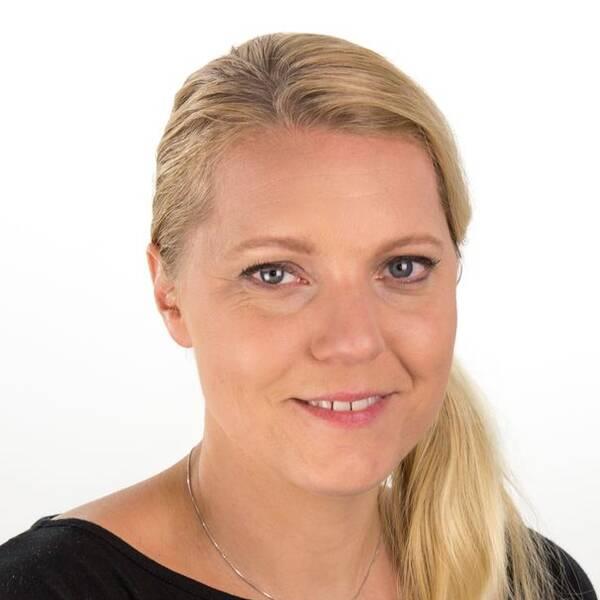 Carina Bergfeldt, USA-korrespondent.
