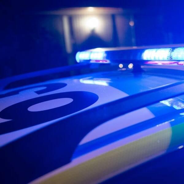 Polisens sireneer