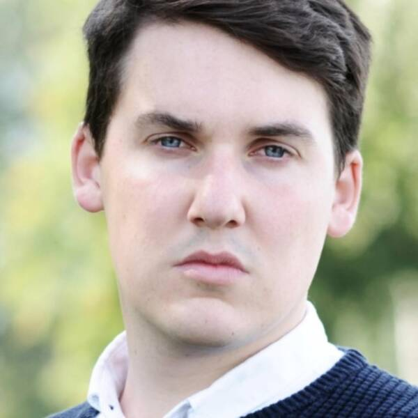 Valberedningens kandidat till Förbundsordförande Liberala ungdomsförbundet
