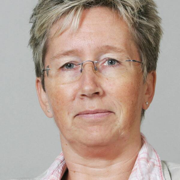 Eva Lena-Jansson (S) i riksdagen
