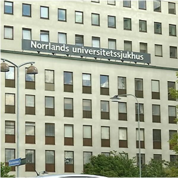Norrlands universitetssjukhus, NUS