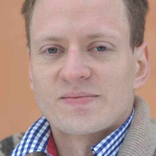Johan Landgren