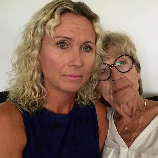 Solbritt Björkstrand, 72, ser nu ut att äntligen få sin canceroperation.
