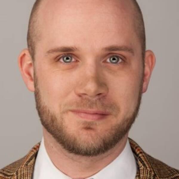 Lars Anders Johansson, redaktör och programansvarig Timbro