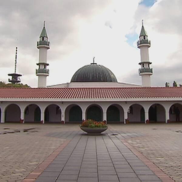De flesta moskéer menar fortfarande att koranen är ofelbar – men att svensk lag ska följas.