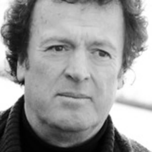 Fredrik Ekelund författare
