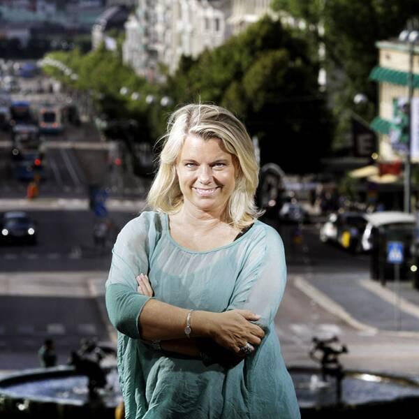 Carin Hjulström