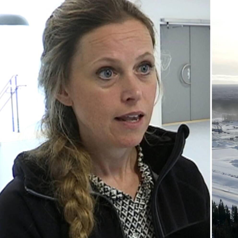 Ida Kerrasdotter, 32 r i Ursviken p - unam.net