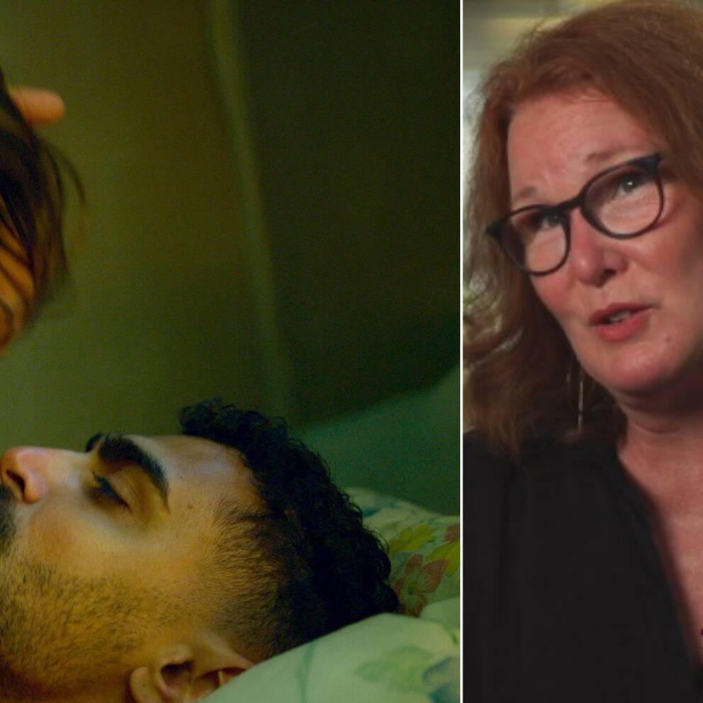 Serier Med Mycket Sexscener Netflix