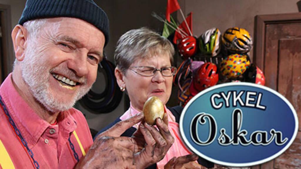 Cykel-Oskar säsong 3