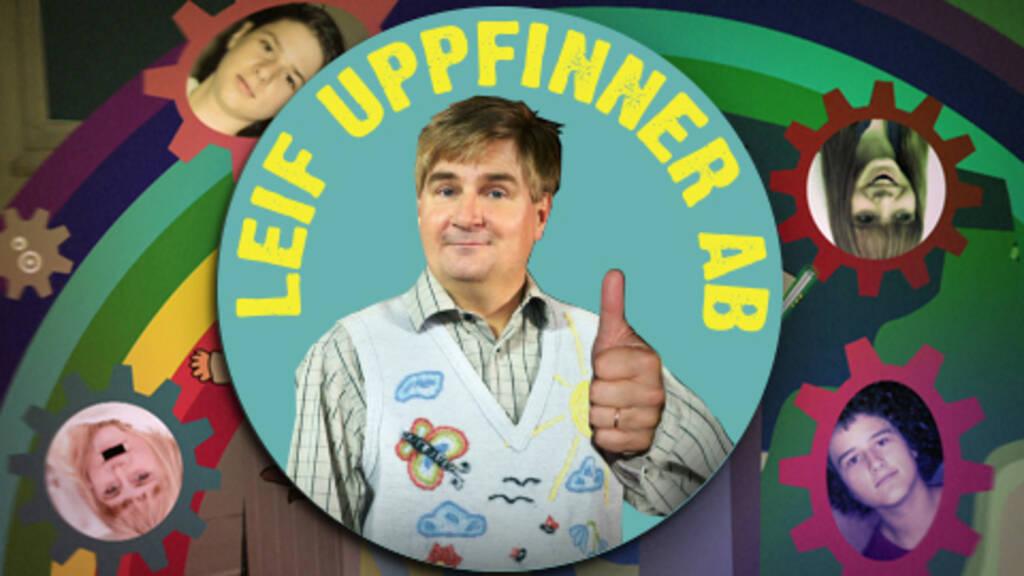 Leif Uppfinner AB