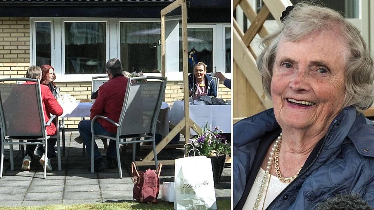 mötesplatser för äldre i svenljunga