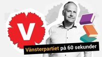 8. Vänsterpartiet