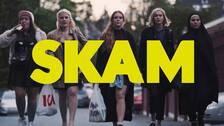 Gina Tricot säljer Skam-kläder utan tillåtelse  9bca3732f0e88