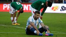 Brasilien klart for fotbolls vm