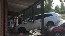 Nioaring blev pakord och dog kvinna atalas