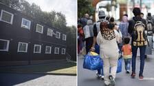 Dubbelt sa manga ensamkommande flyktingbarn till stockholm