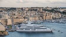 Malta atta gripna for journalistmord