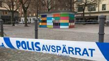 Tolv ars fangelse for mord pa svenska