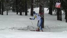 Skidorientering tvingas till flytt