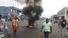 Fn bekraftar overgrepp i kongo