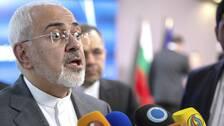 Forsonliga ord fran irans president