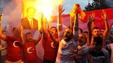 Lakare blir ny finansminister
