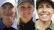 Trog start for anna nordqvist