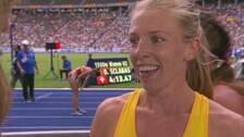 Flera svenskar i finalen